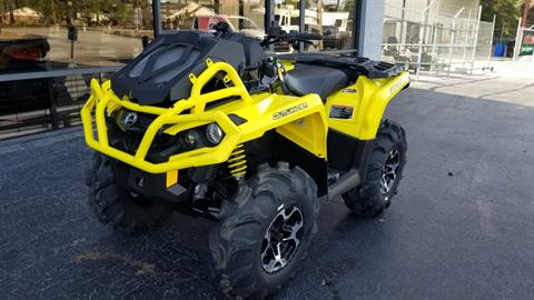 2019 Can-Am Outlander X mr 650 in Jesup, Georgia - Photo 6