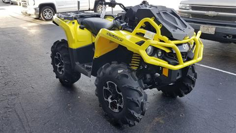 2019 Can-Am Outlander X mr 650 in Jesup, Georgia - Photo 7