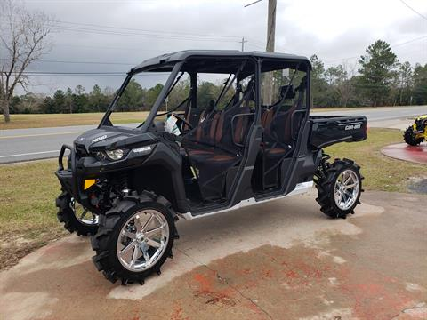 2019 Can-Am Defender MAX Lone Star HD10 in Jesup, Georgia