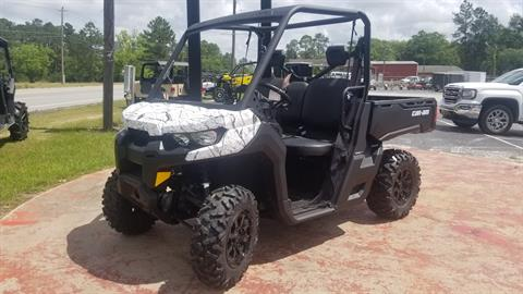 2019 Can-Am Defender DPS HD10 in Jesup, Georgia - Photo 1