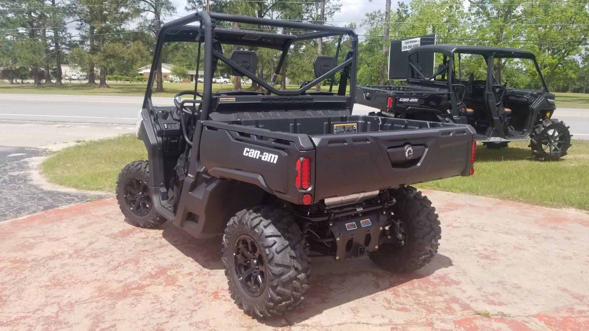 2019 Can-Am Defender DPS HD10 in Jesup, Georgia - Photo 6