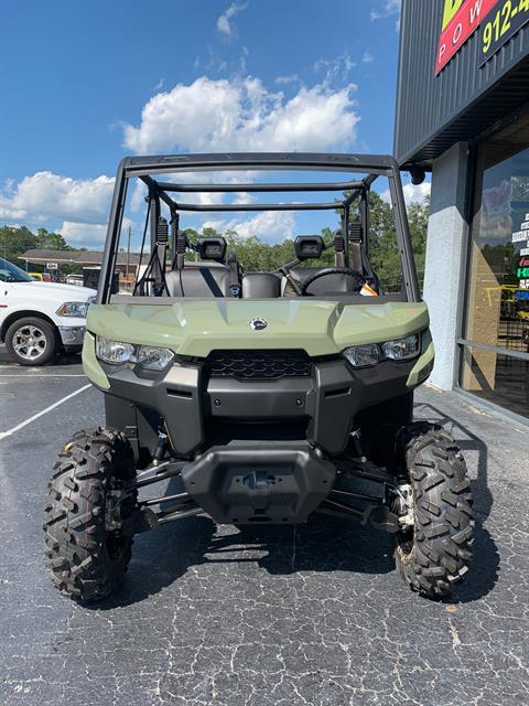 2019 Can-Am Defender MAX HD8 in Jesup, Georgia - Photo 3