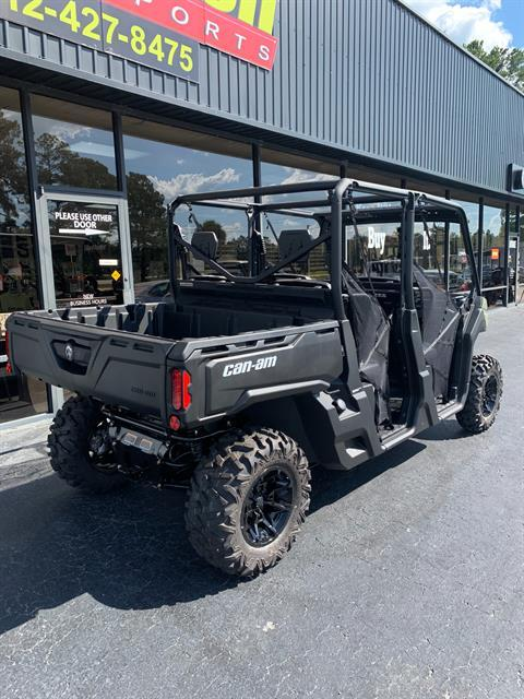 2019 Can-Am Defender MAX HD8 in Jesup, Georgia - Photo 4