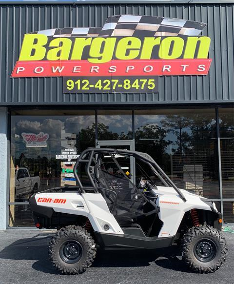 2019 Can-Am Commander 800R in Jesup, Georgia