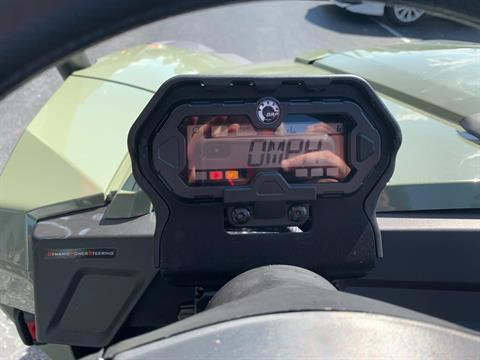 2019 Can-Am Commander DPS 800R in Jesup, Georgia - Photo 10