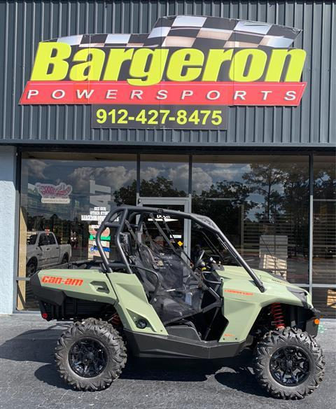 2019 Can-Am Commander DPS 800R in Jesup, Georgia