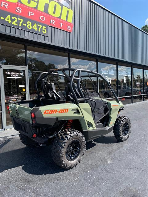 2019 Can-Am Commander DPS 800R in Jesup, Georgia - Photo 4