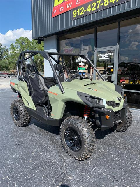 2019 Can-Am Commander DPS 800R in Jesup, Georgia - Photo 2