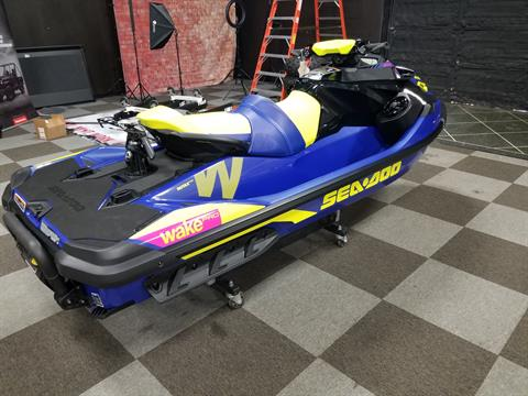 2021 Sea-Doo WAKE Pro 230 in Jesup, Georgia - Photo 1