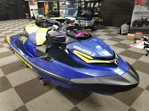2021 Sea-Doo WAKE Pro 230 in Jesup, Georgia - Photo 3