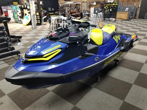 2021 Sea-Doo WAKE Pro 230 in Jesup, Georgia - Photo 4