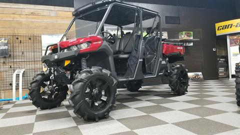 2018 Can-Am Defender MAX XT HD10 in Jesup, Georgia