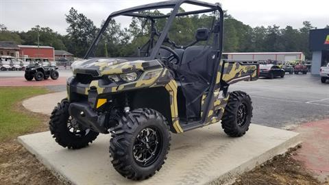 2019 Can-Am Defender DPS HD10 in Jesup, Georgia