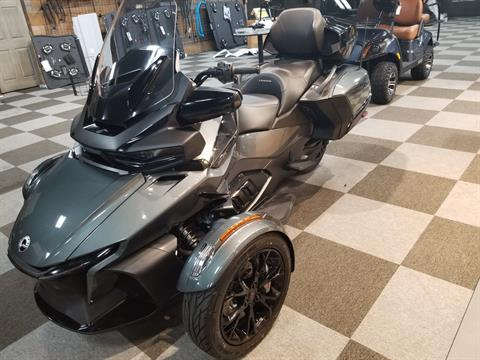 2020 Can-Am Spyder RT Limited in Jesup, Georgia - Photo 6