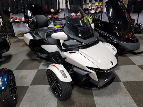 2020 Can-Am Spyder RT Limited in Jesup, Georgia - Photo 3