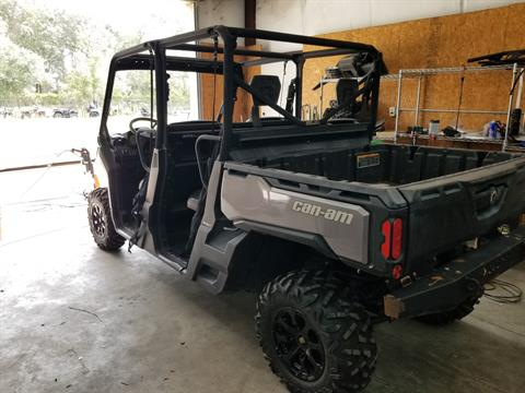 2017 Can-Am Defender MAX XT HD10 in Jesup, Georgia - Photo 2
