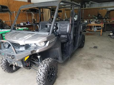 2017 Can-Am Defender MAX XT HD10 in Jesup, Georgia - Photo 3