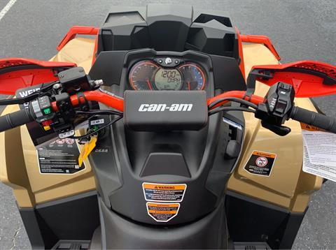 2019 Can-Am Outlander X mr 1000R in Jesup, Georgia - Photo 11