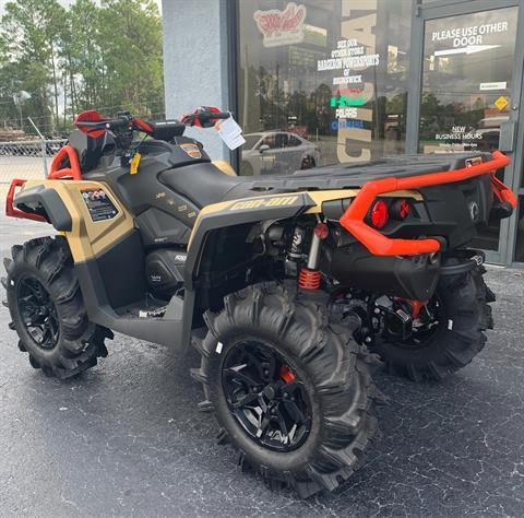 2019 Can-Am Outlander X mr 1000R in Jesup, Georgia - Photo 7