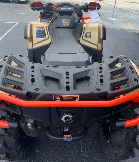 2019 Can-Am Outlander X mr 1000R in Jesup, Georgia - Photo 9