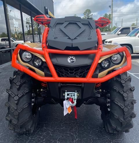 2019 Can-Am Outlander X mr 1000R in Jesup, Georgia - Photo 4