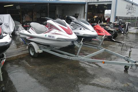 2007 Yamaha FX® in Willis, Texas - Photo 1
