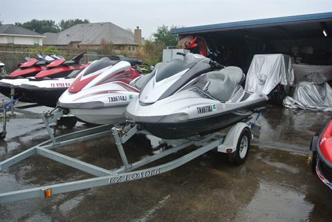 2007 Yamaha FX® in Willis, Texas - Photo 2