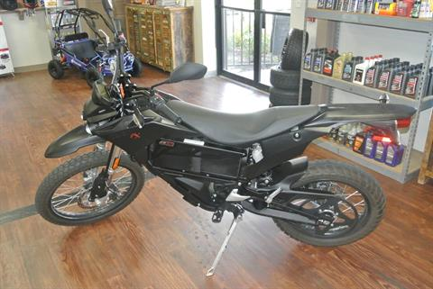 2016 Zero Motorcycles FX ZF6.5 in Willis, Texas