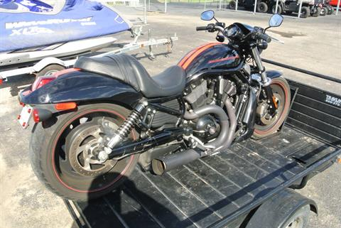 2009 Harley-Davidson Night Rod® Special in Willis, Texas