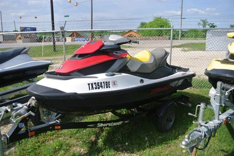 2010 Sea-Doo GTX iS™ 215 in Willis, Texas