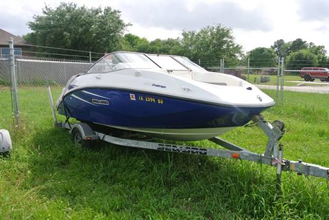2008 Sea-Doo Challenger 180 in Willis, Texas