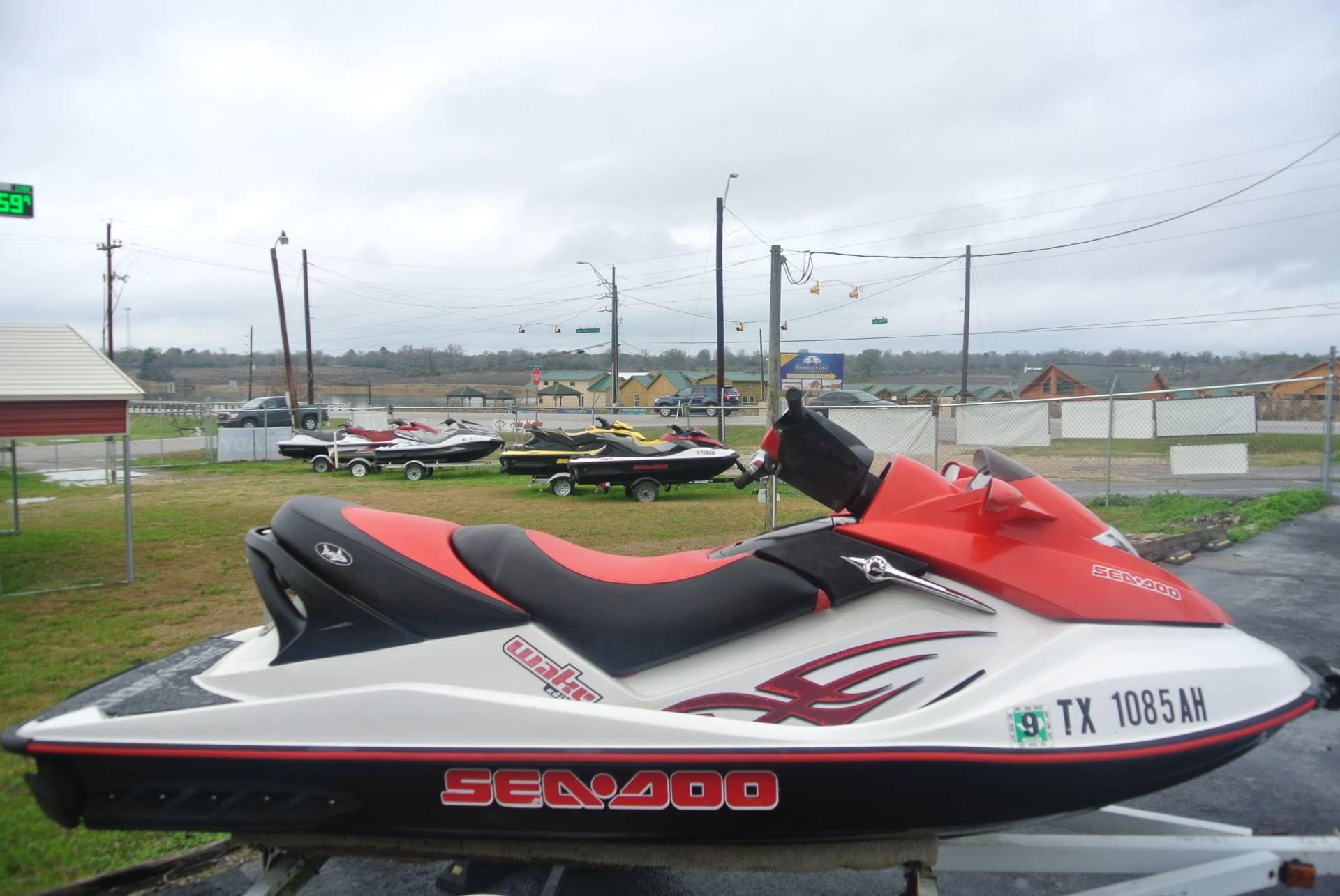 2006 Sea-Doo Wake in Willis, Texas - Photo 1