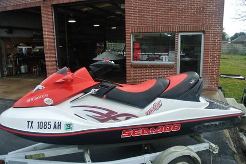 2006 Sea-Doo Wake in Willis, Texas - Photo 2