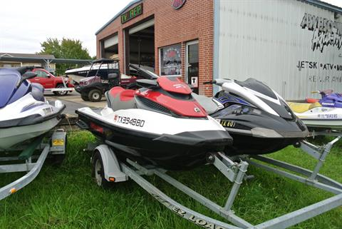 2010 Sea-Doo GTX 155 in Willis, Texas