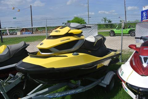 2011 Sea-Doo RXT® iS™ 260 in Willis, Texas