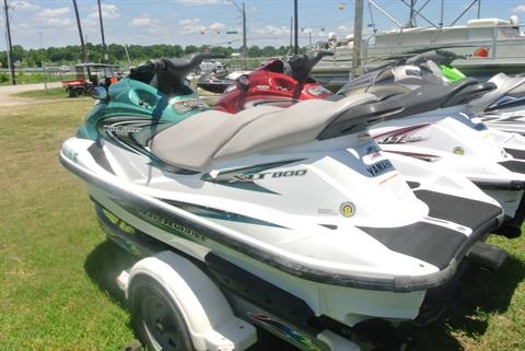 2002 Yamaha WaveRunner XLT800 in Willis, Texas - Photo 3