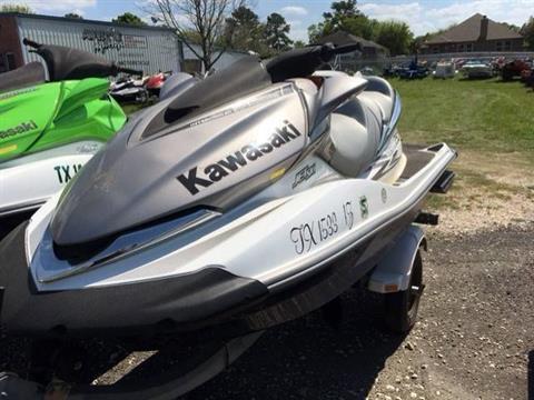 2009 Kawasaki Jet Ski® Ultra® 260LX in Willis, Texas