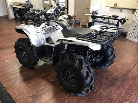 2015 Yamaha Grizzly 700 4x4 EPS SE in Willis, Texas