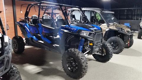 2015 Polaris RZR® XP 4 1000 EPS in Batesville, Arkansas