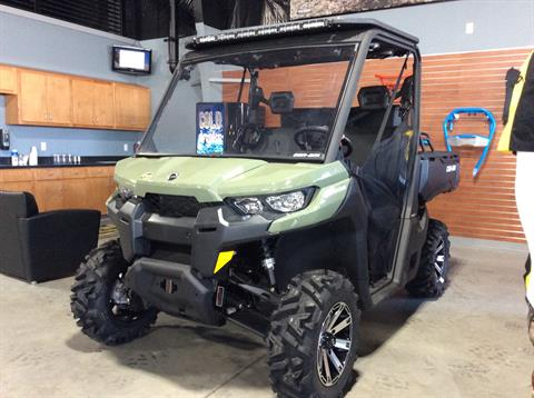 2017 Can-Am Defender HD5 in Batesville, Arkansas