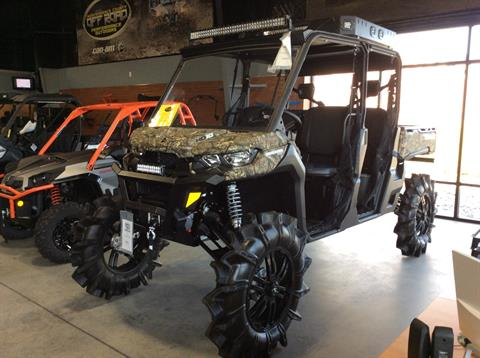 2018 Can-Am Defender MAX XT HD10 in Batesville, Arkansas