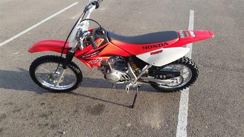 2005 Honda CRF™80F in Batesville, Arkansas