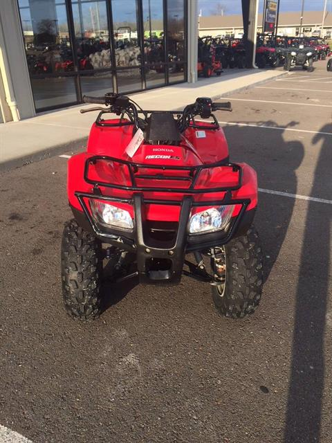 2013 Honda FourTrax® Recon® in Batesville, Arkansas