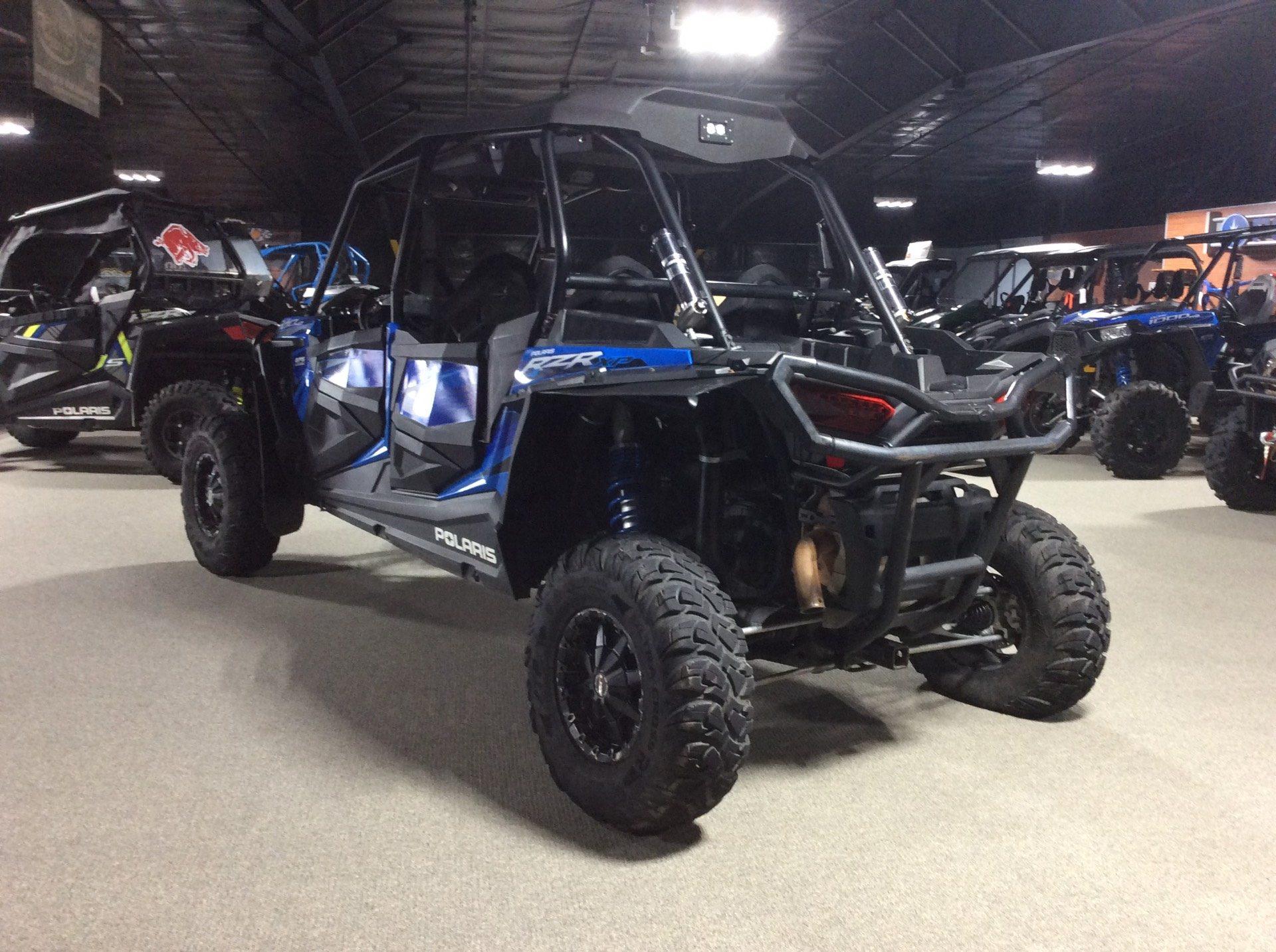 2015 Polaris RZR XP 1000 EPS 4