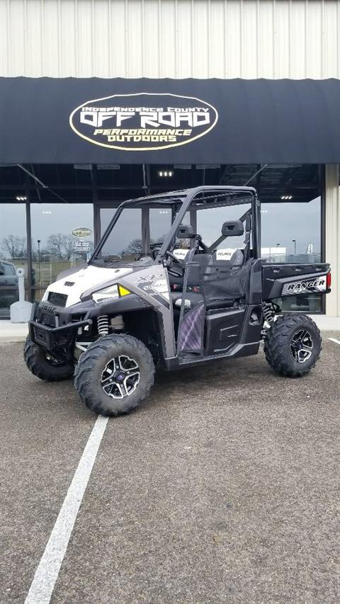 2016 Polaris Ranger XP 900 EPS in Batesville, Arkansas