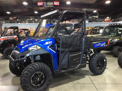 2018 Polaris Ranger XP 900 EPS in Batesville, Arkansas