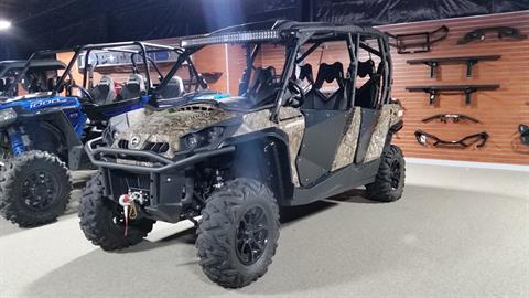 2016 Can-Am Commander MAX XT 1000 in Batesville, Arkansas