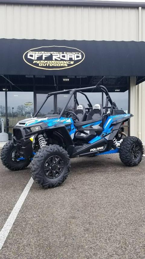 2016 Polaris RZR XP  Turbo EPS in Batesville, Arkansas