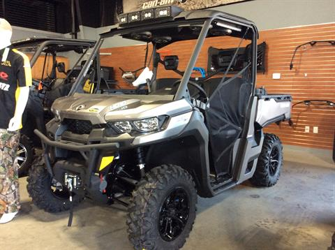 2018 Can-Am Defender DPS HD10 in Batesville, Arkansas