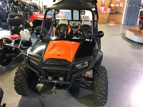 2011 Polaris Ranger RZR® S 800 LE in Goleta, California